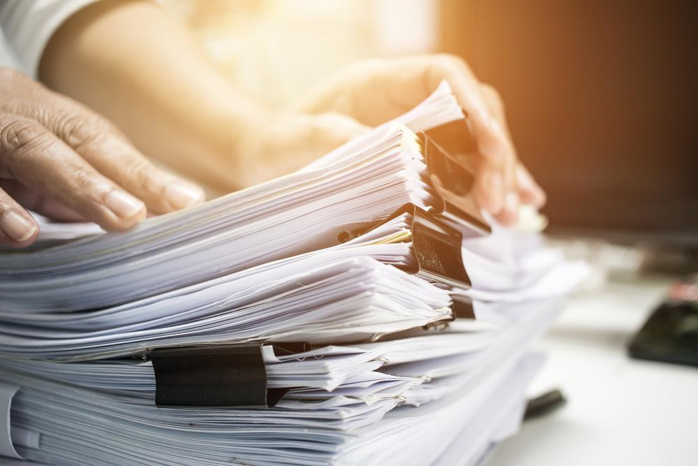 4 voordelen voor het uitbesteden van uw administratie als zakelijke dienstverlener